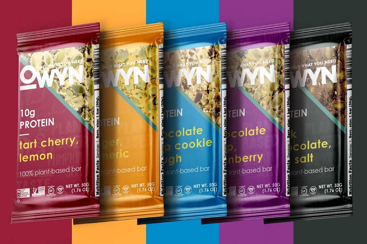 Owyn Protein Bar Said To Have An Unbeatable Taste And