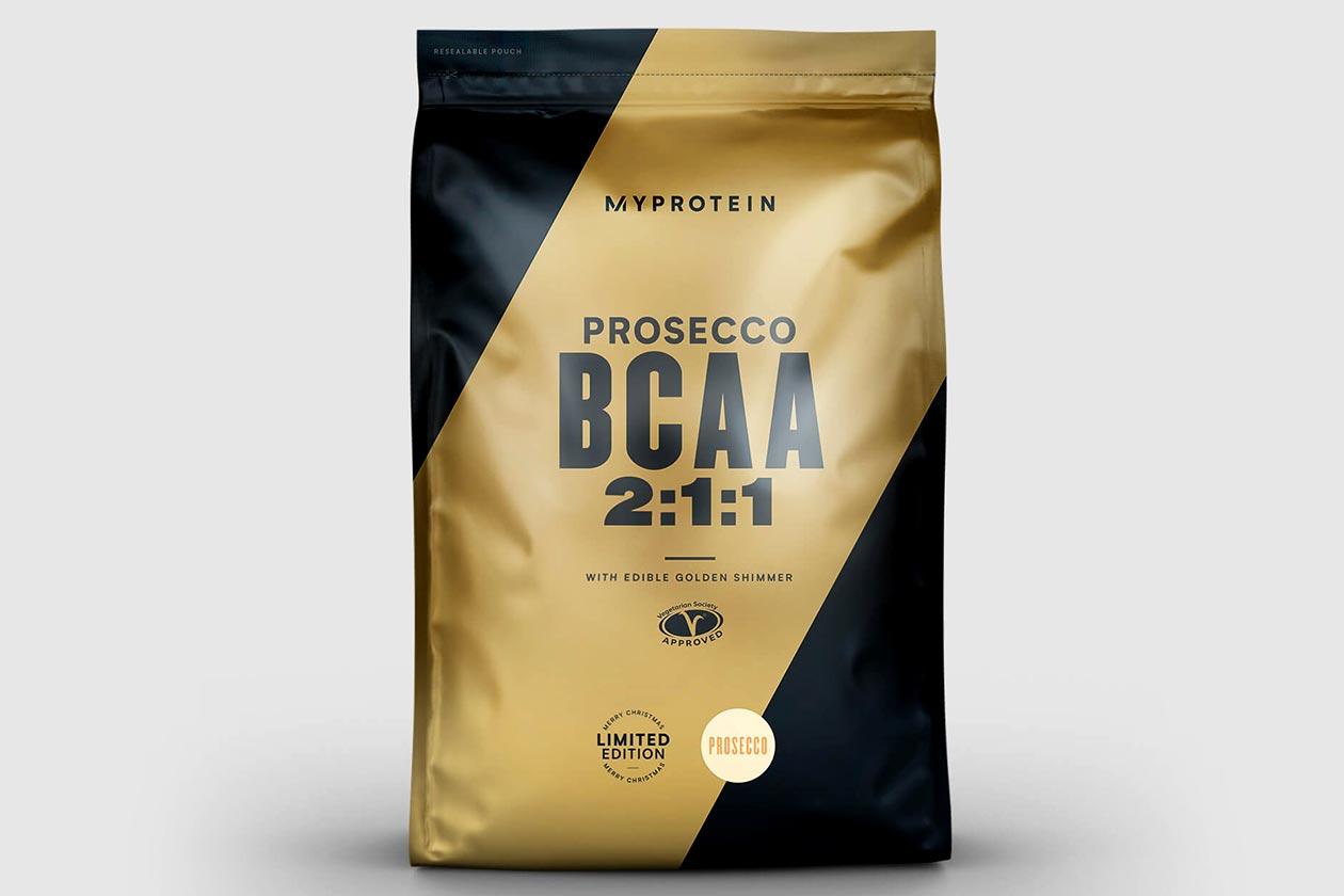 myprotein prosecco bcaa