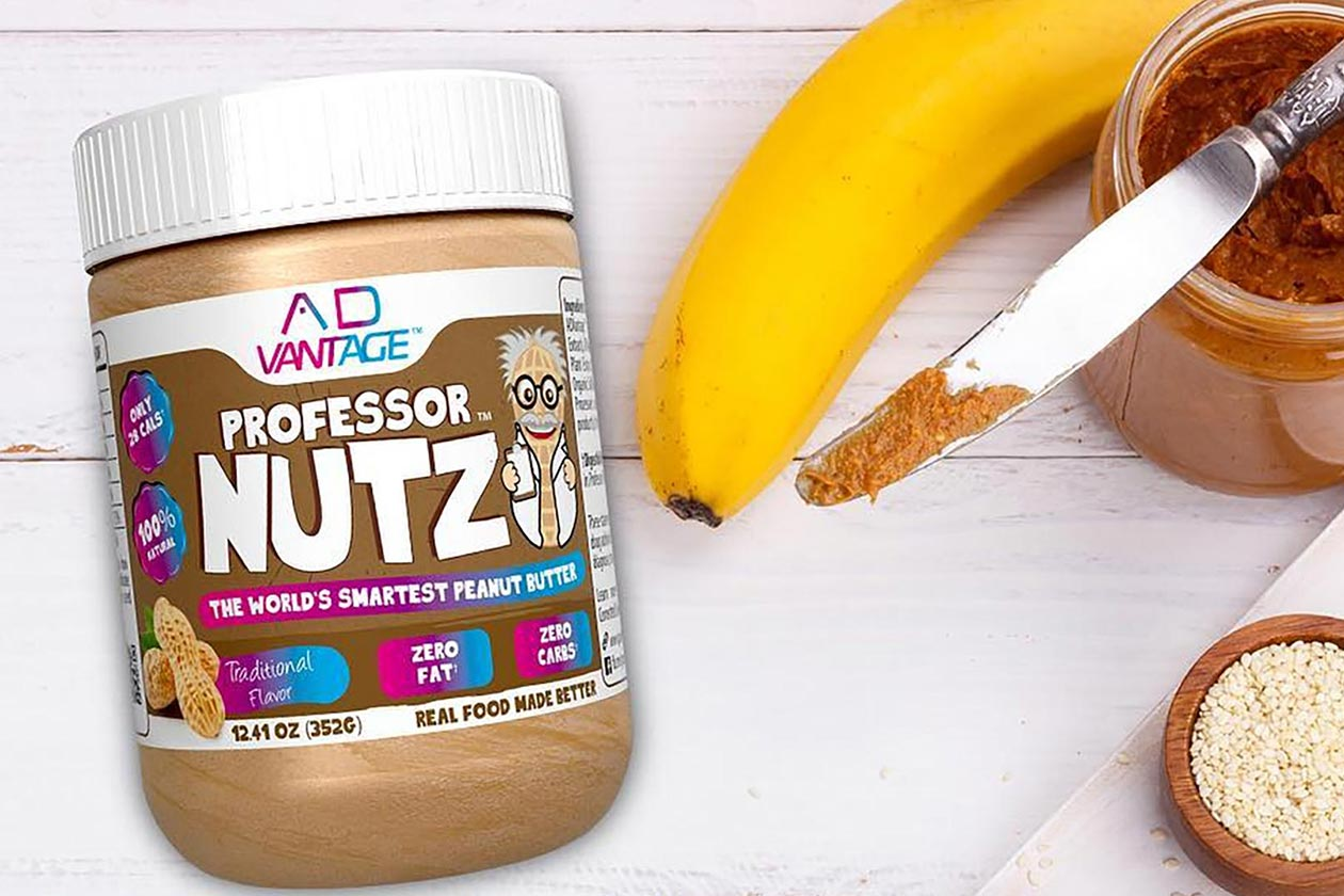 professor nutz