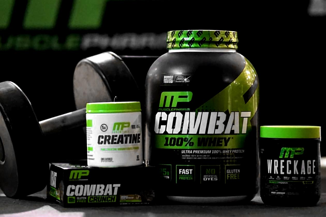 musclepharm ami deal
