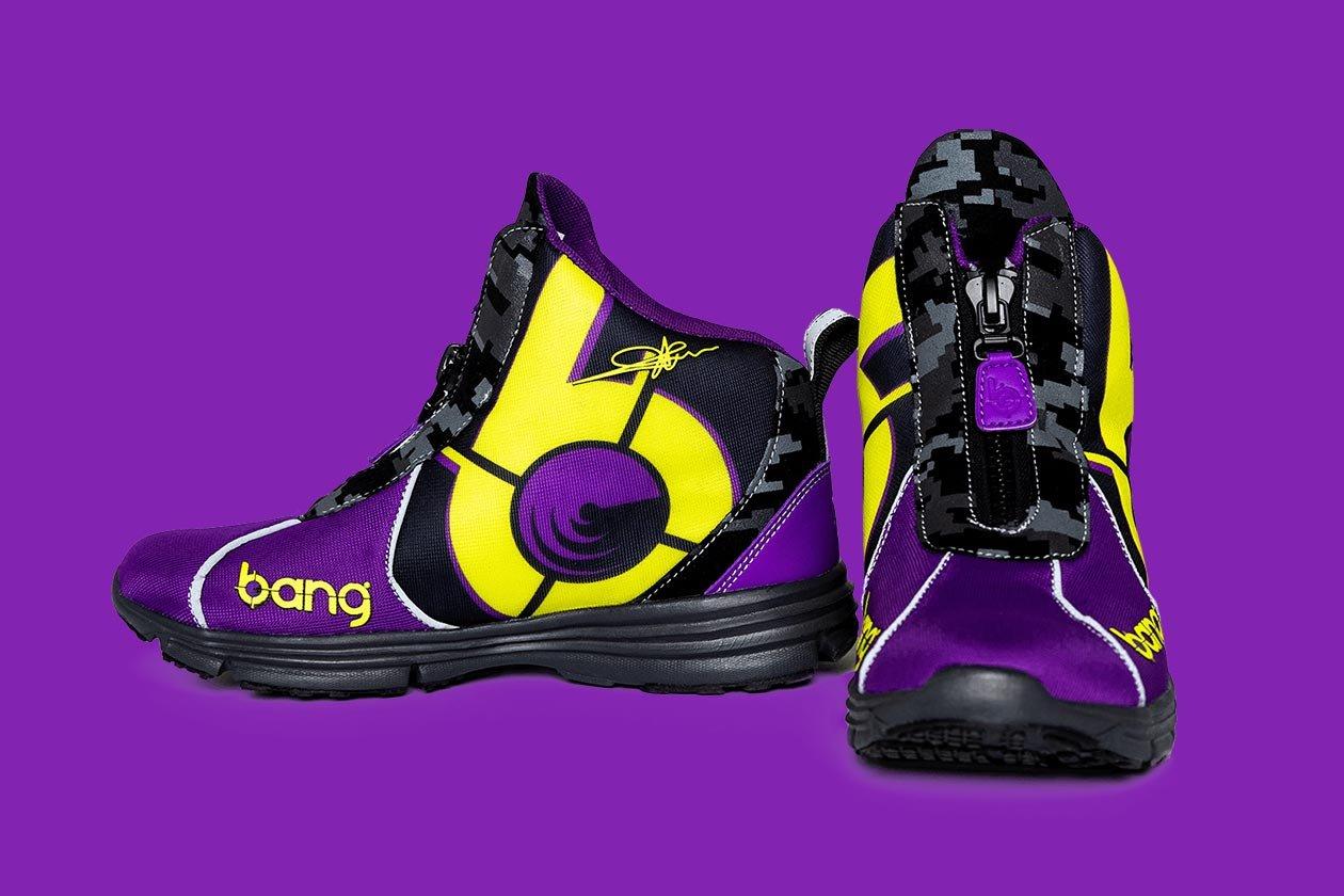 bang energy kicks