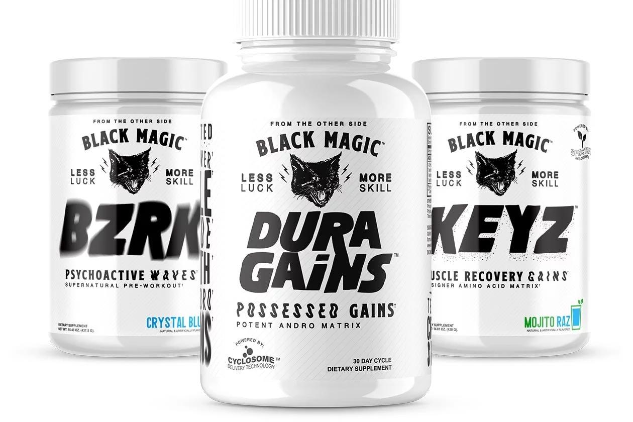 black magic supply