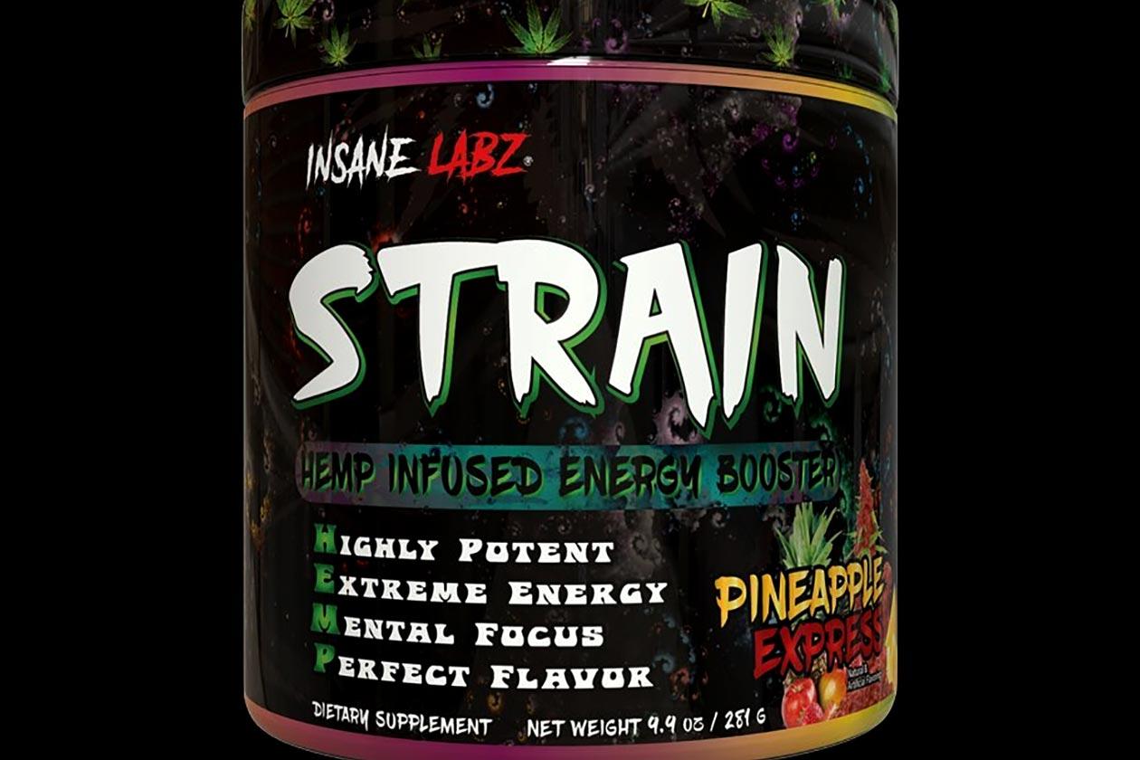 insane labz strain