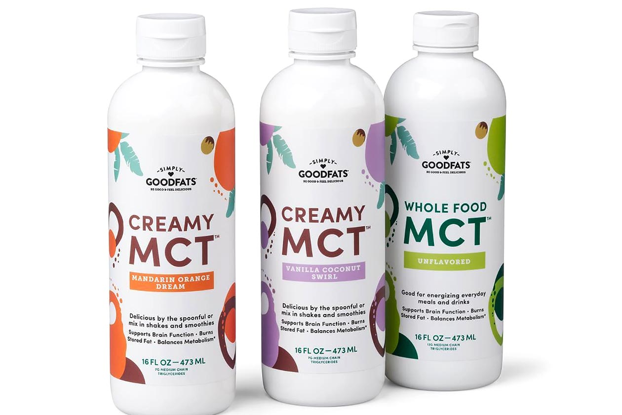 simply goodfats creamy mct