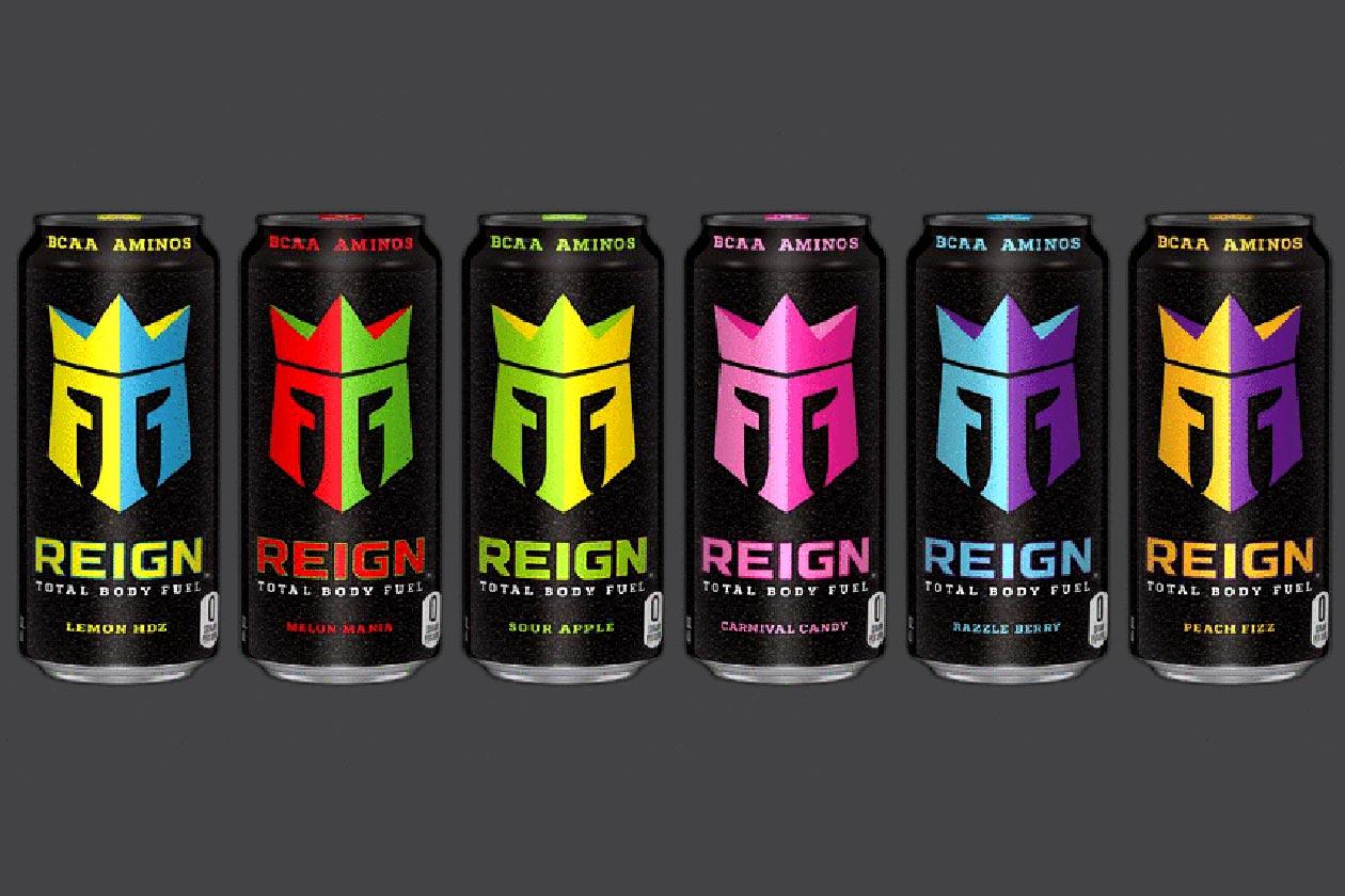 monster energy ingredients
