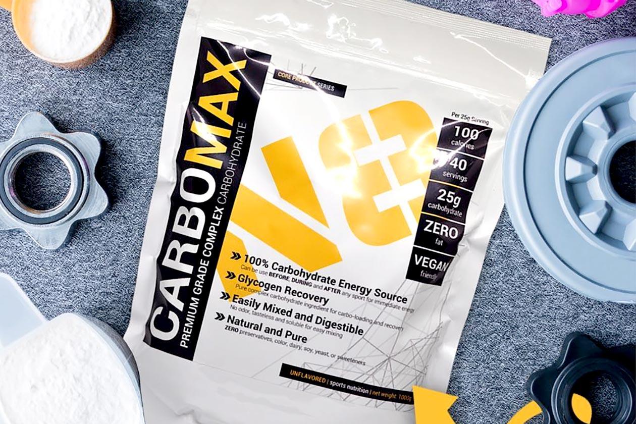 n8 carbomax