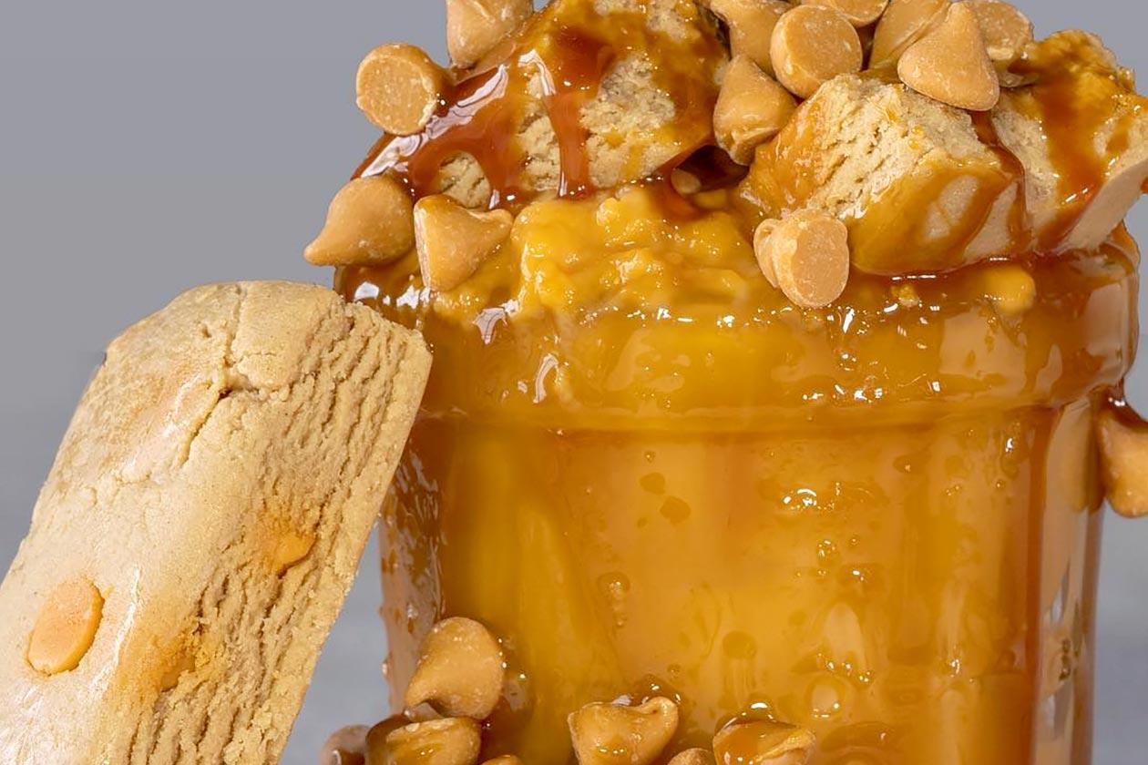 peanut butter outright bar