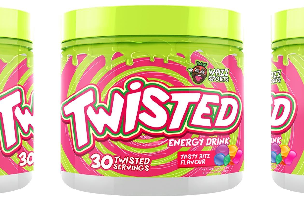 wazz sports twisted