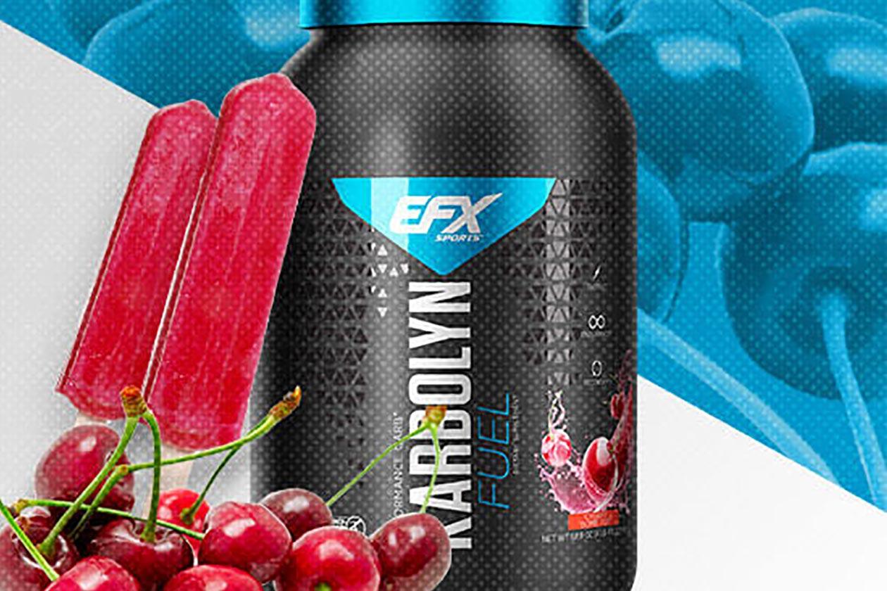 cherry bomb pop karbolyn fuel
