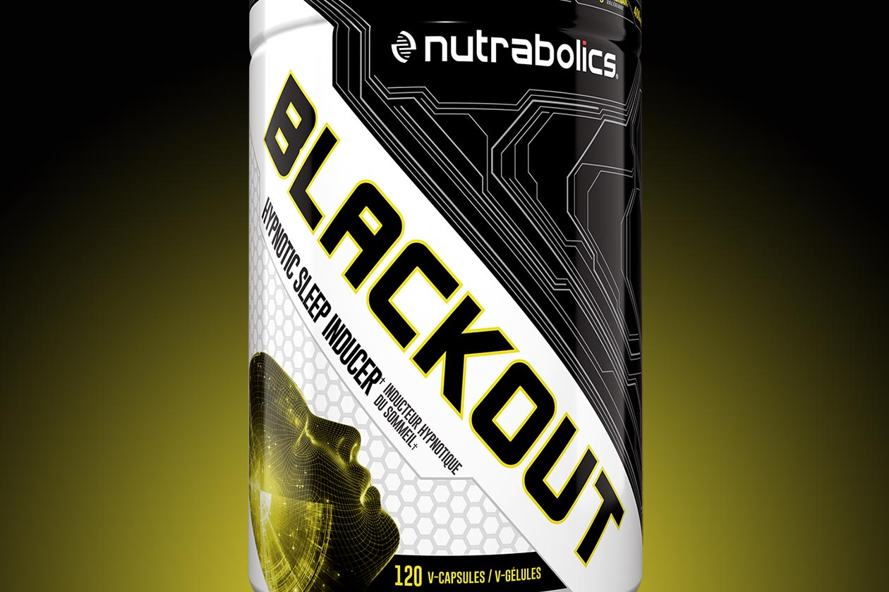 nutrabolics blackout