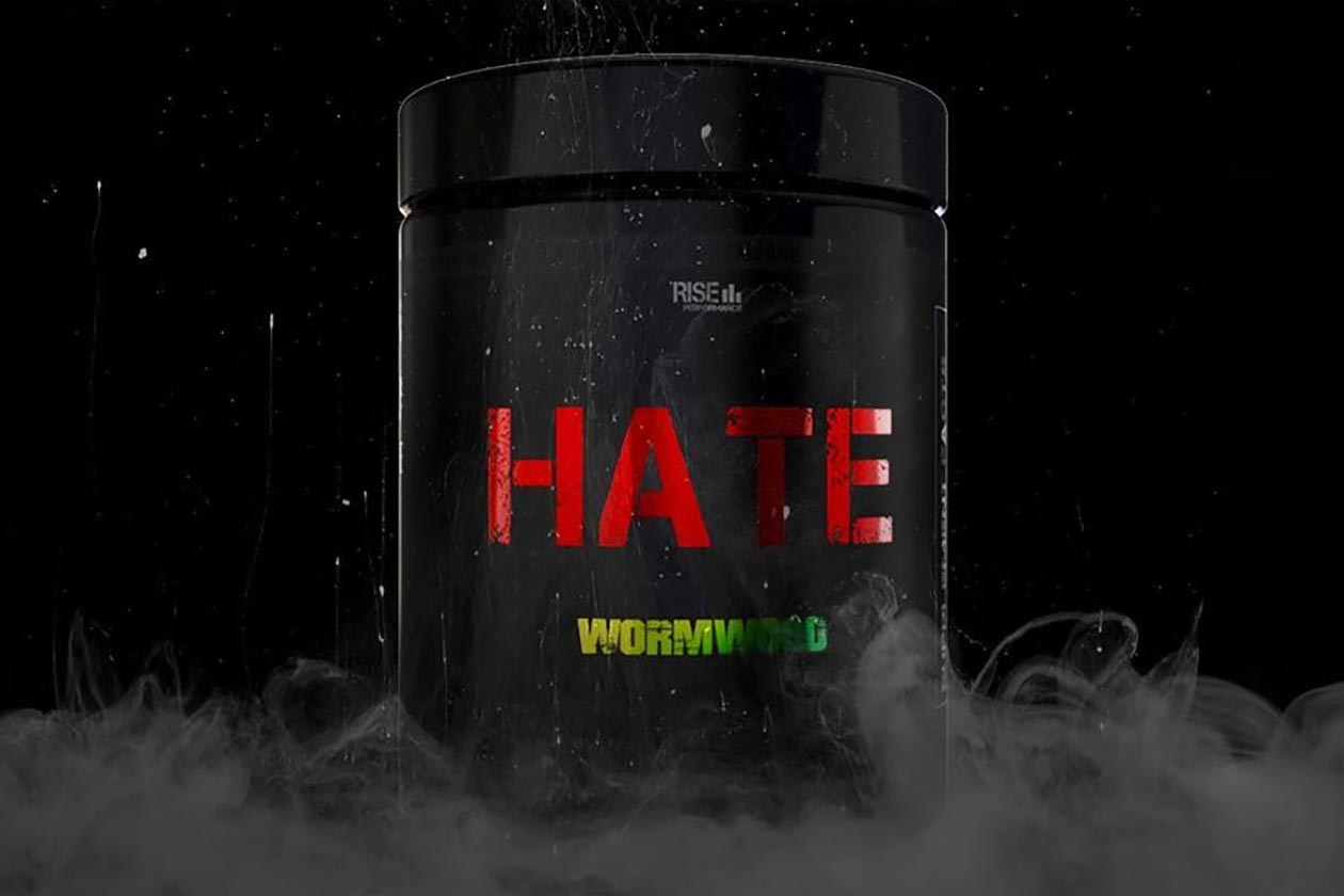 rise performance hate