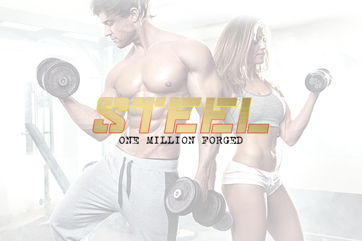 steel supplements transformation challenge