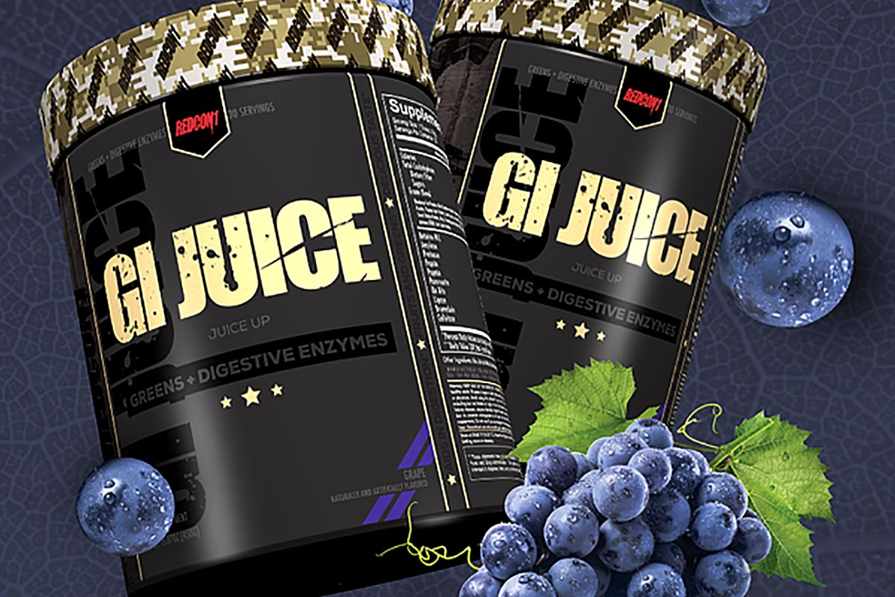 grape gi juice