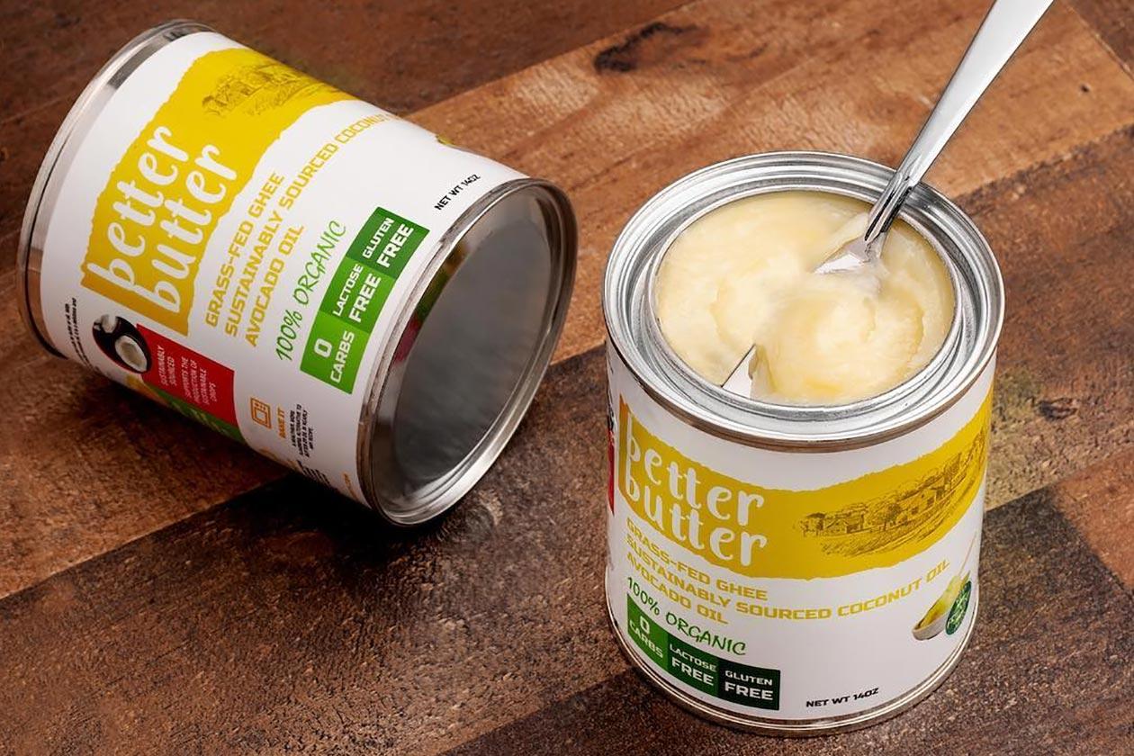 ketosports better butter