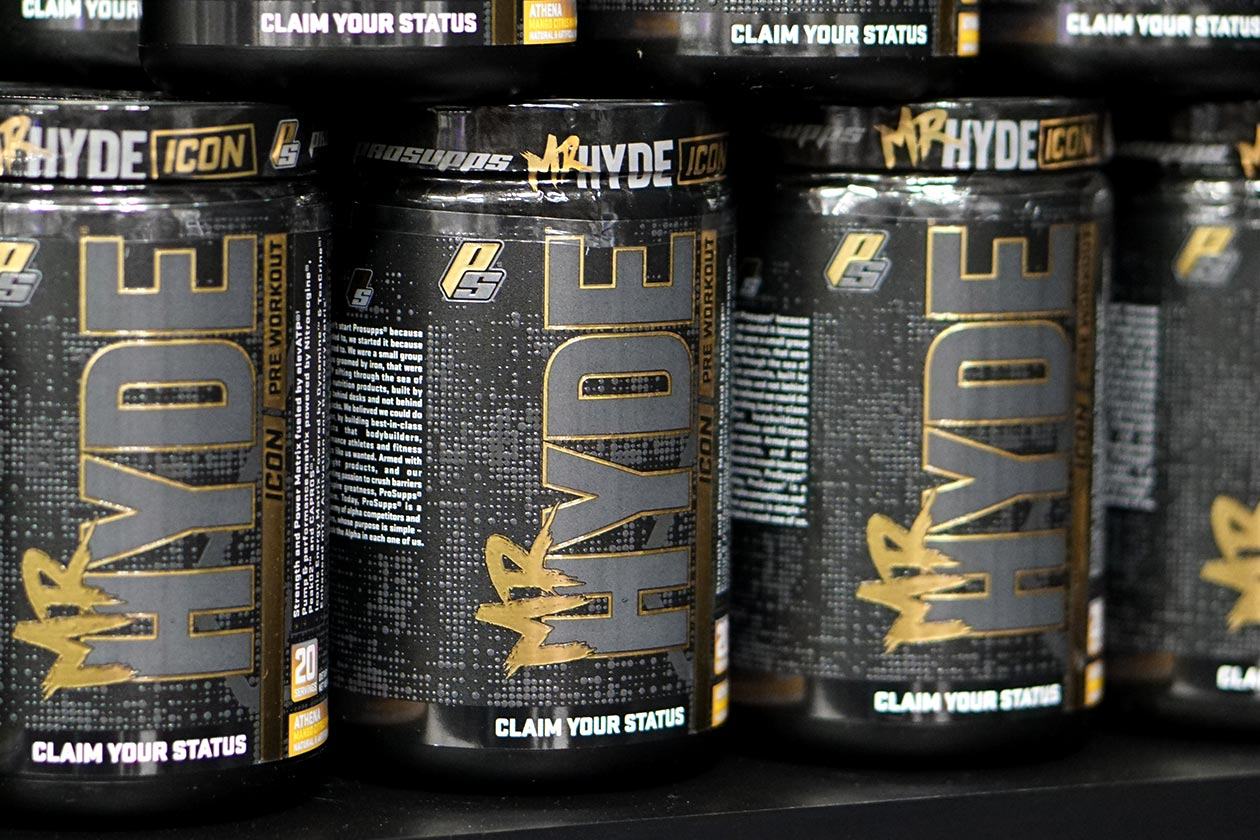 ProSupps hands out single-serving samples of its promising