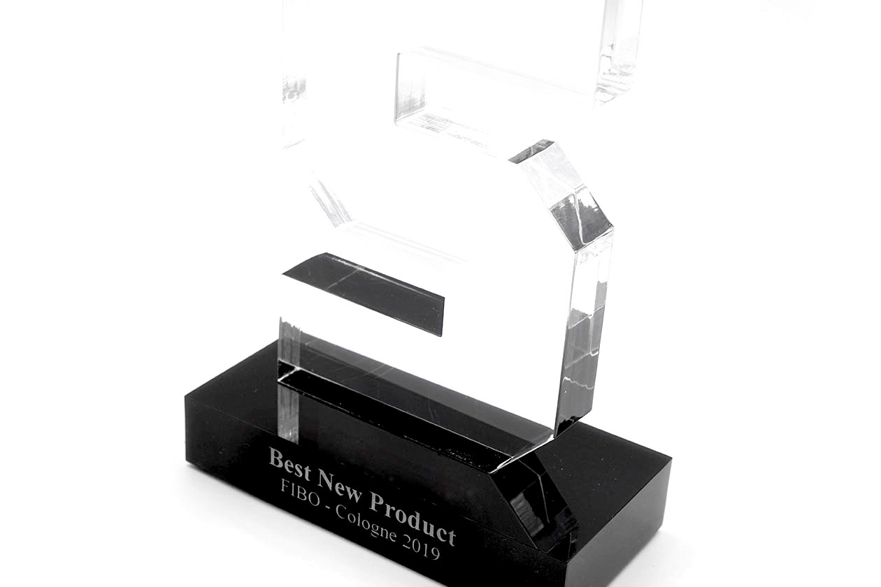 Stack3d Supplement Expo Awards will be handed out at FIBO this year