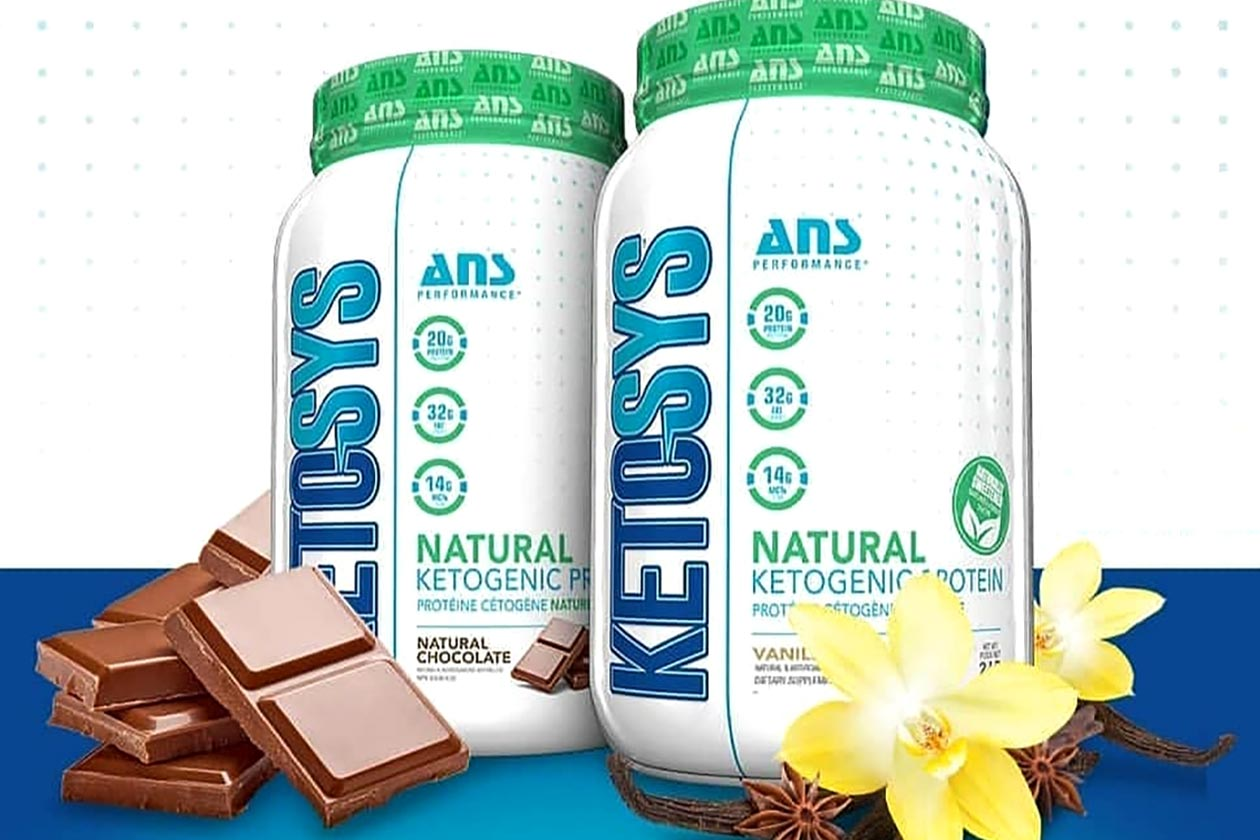 ketosys natural
