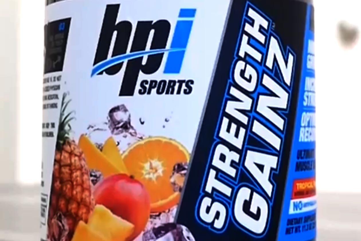 bpi sports strength gainz