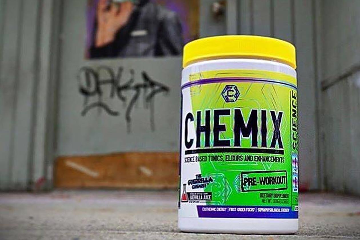 chemix eaa
