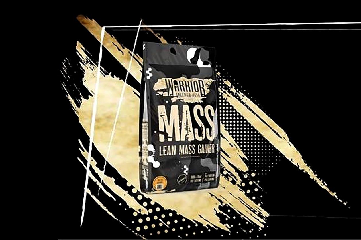 warrior mass