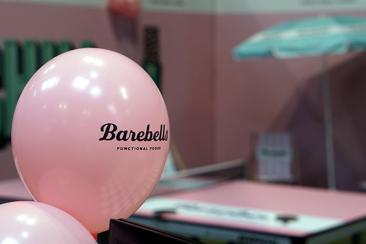 barebells bodypower