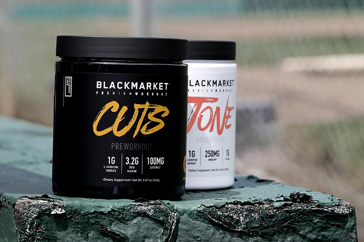 black market big league chew