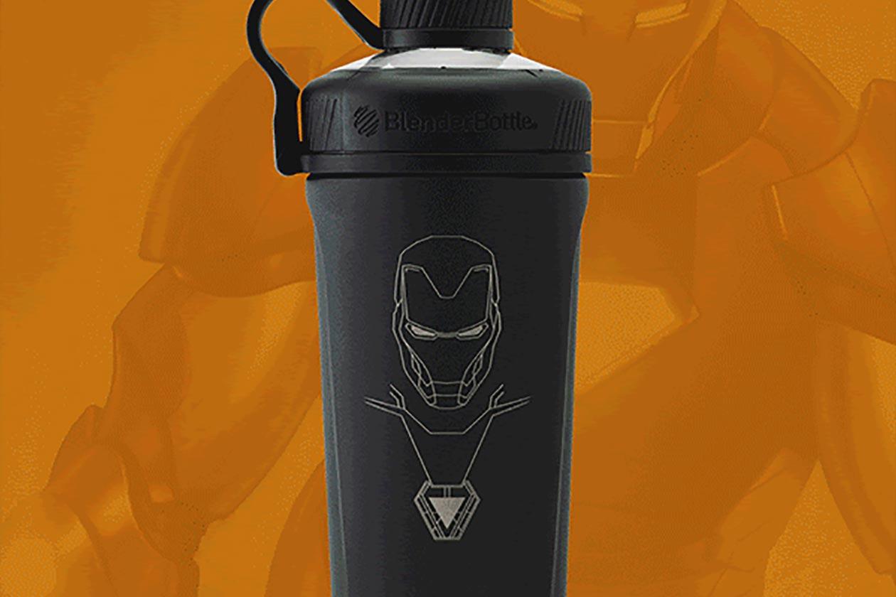 blenderbottle marvel shakers