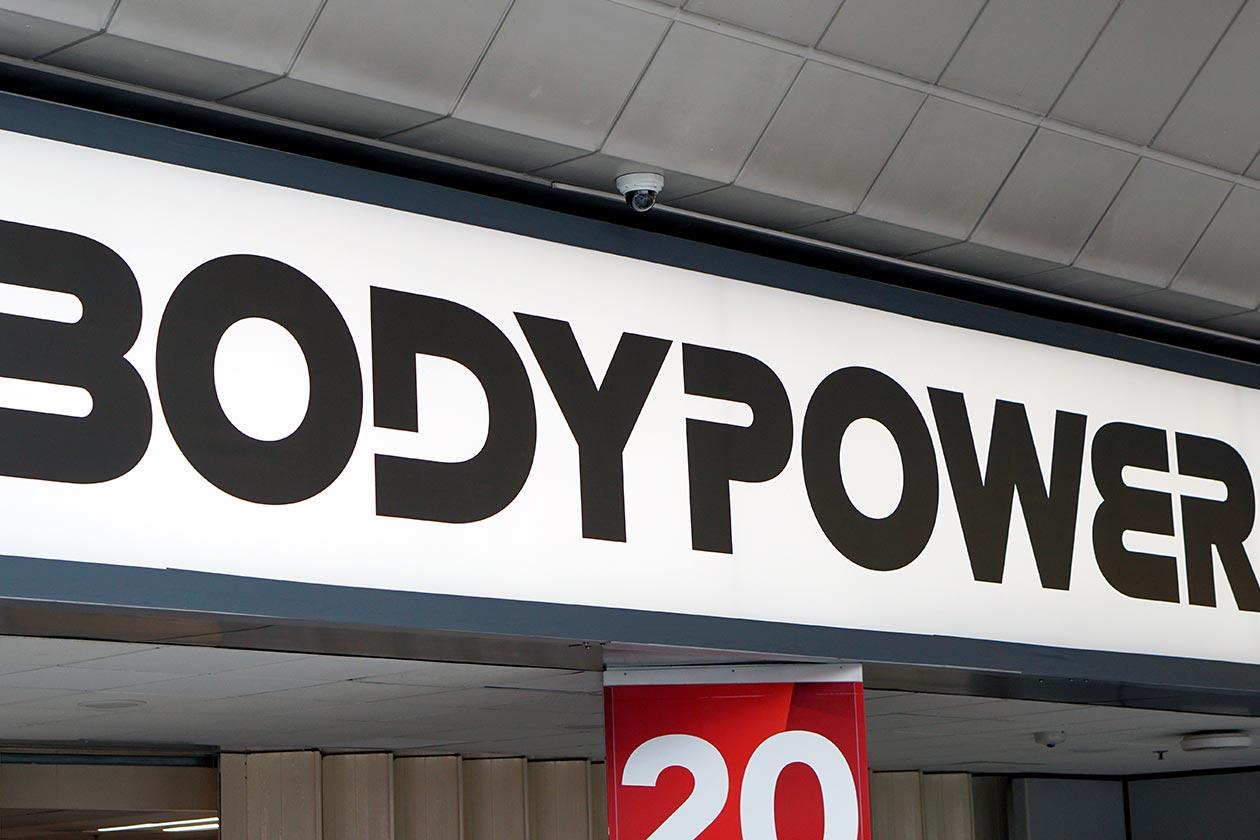 bodypower expo