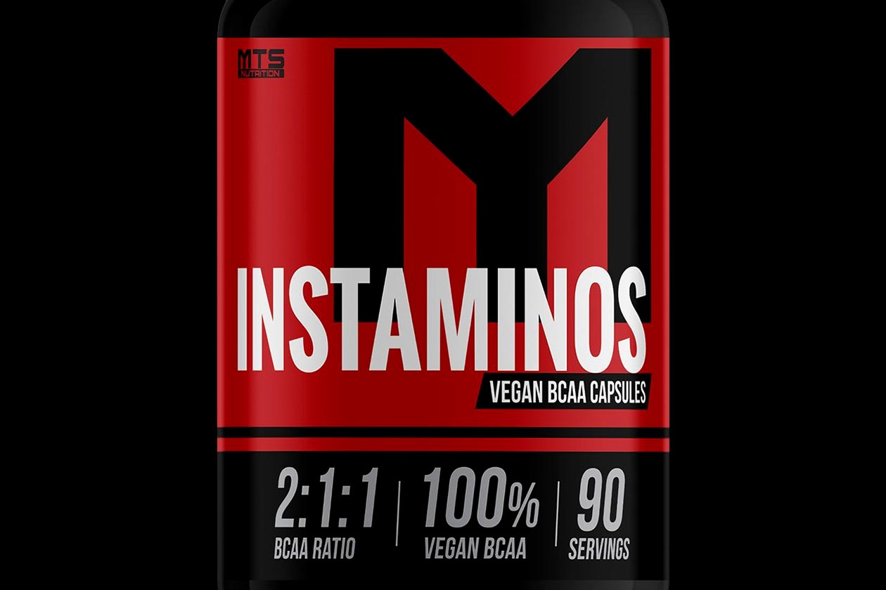 mts nutrition instaminos