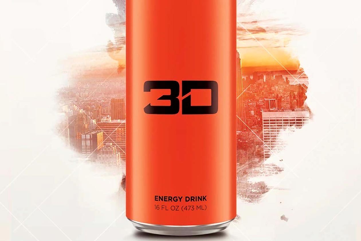 Orange 3D Energy on the way to Circle K stores in St. Louis and Chicago