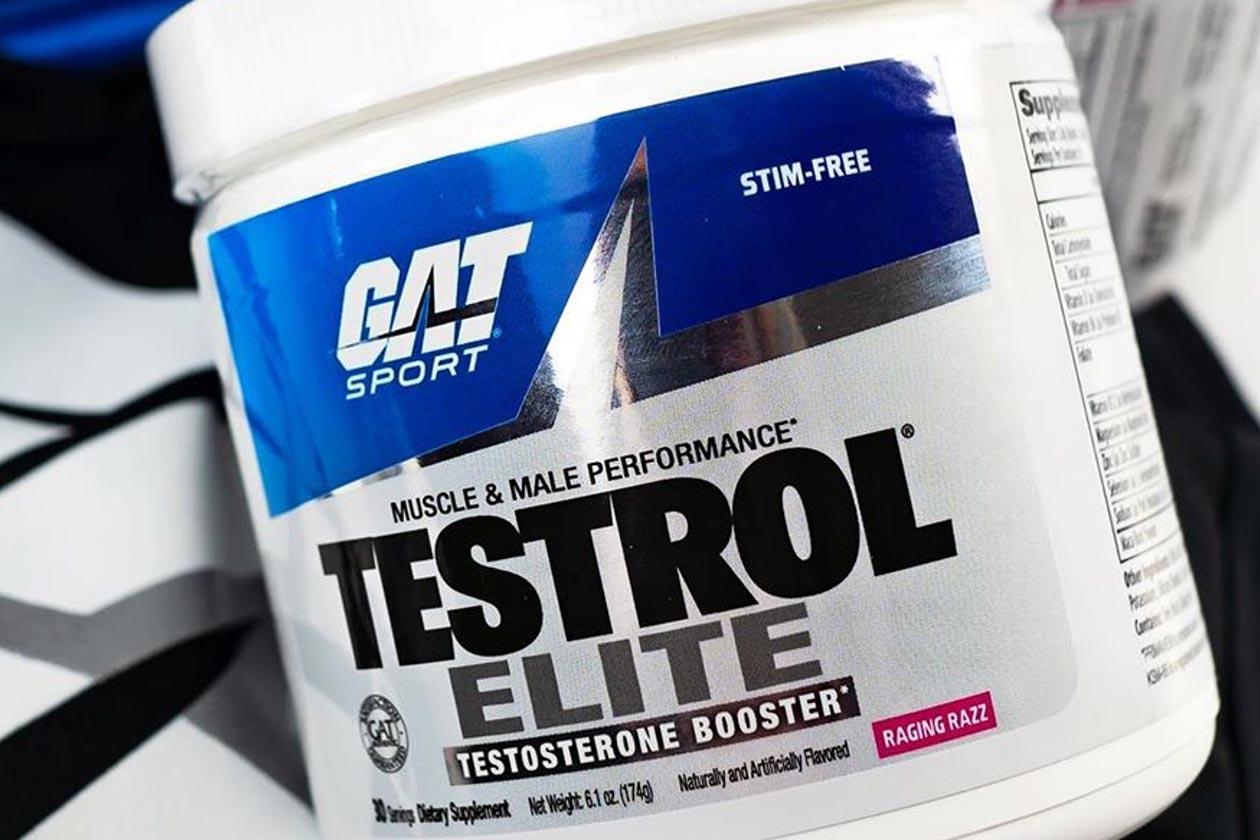 testrol elite