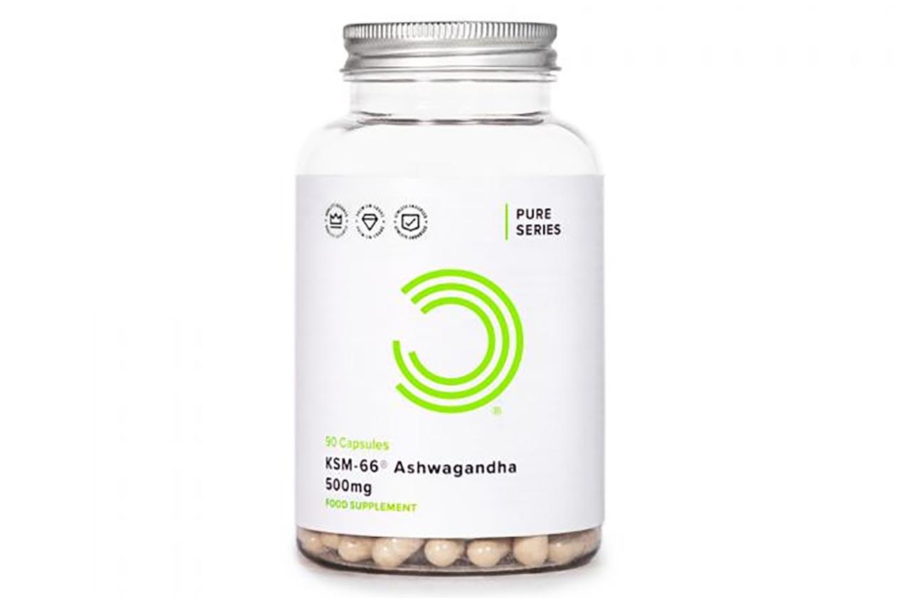 bulk powders ashwagandha