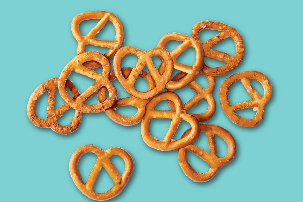 fitjoy grain free pretzels