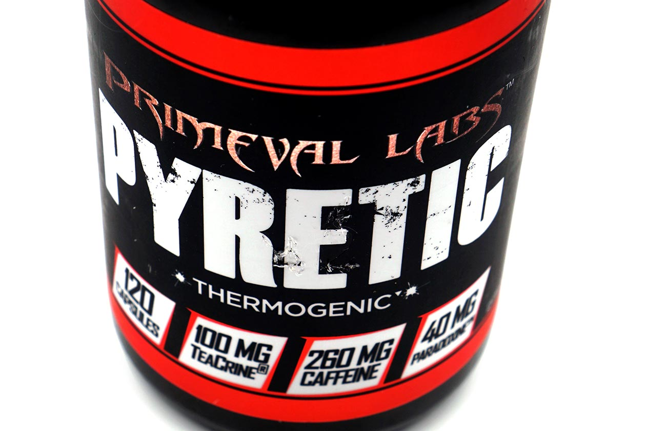 pyretic black review