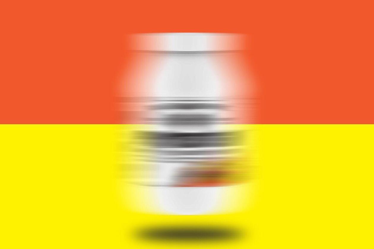 black magic protein powder