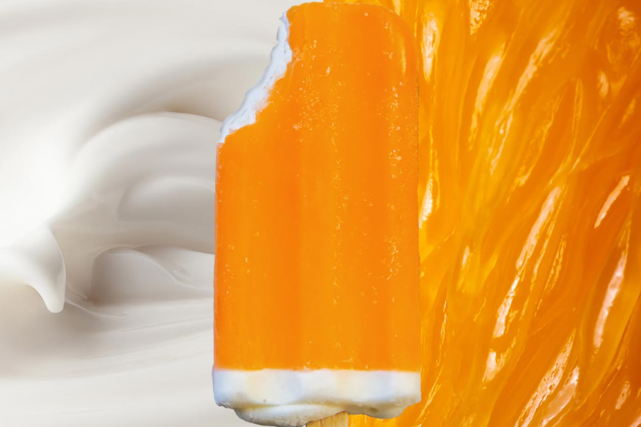black market orange creamsicle