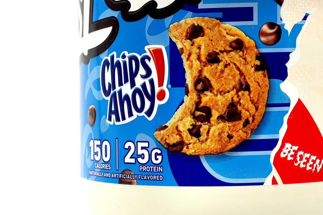 chips ahoy ghost whey review