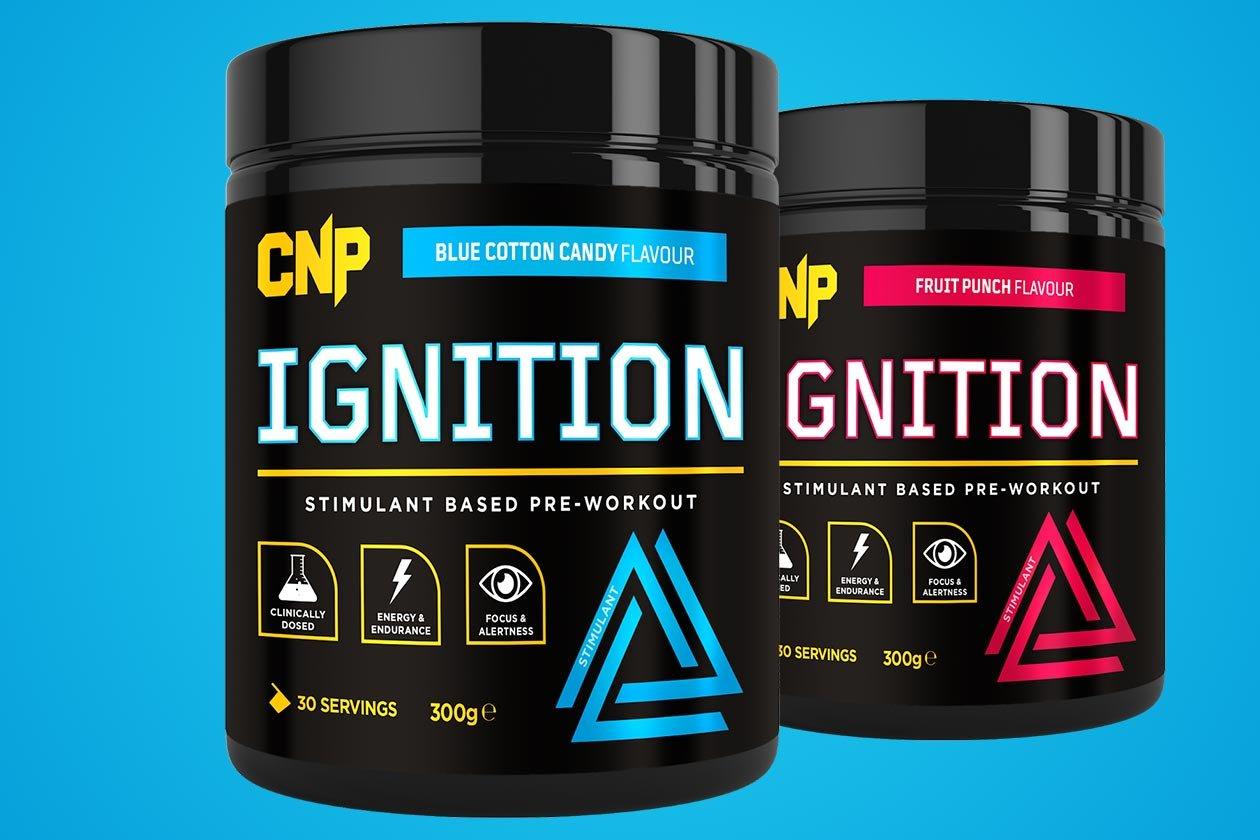 cnp ignition