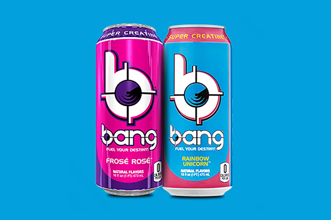 bang energy for a dollar at gnc