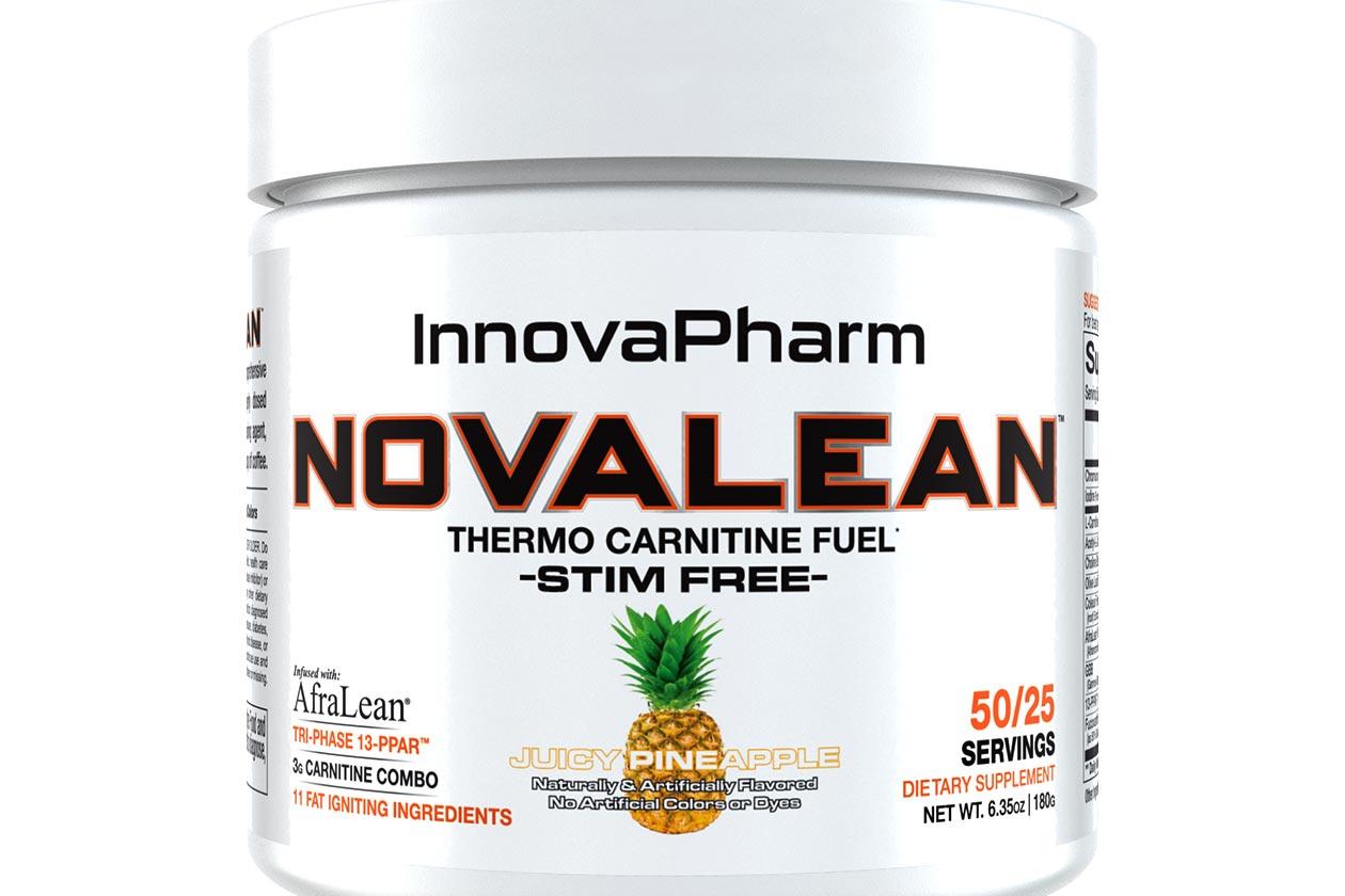 innovapharm novalean