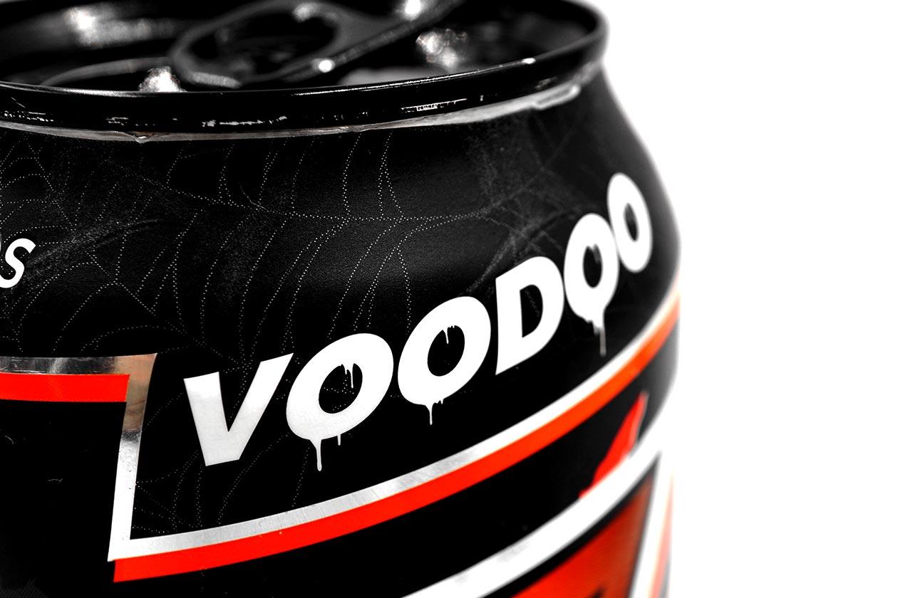 voodoo raze energy review
