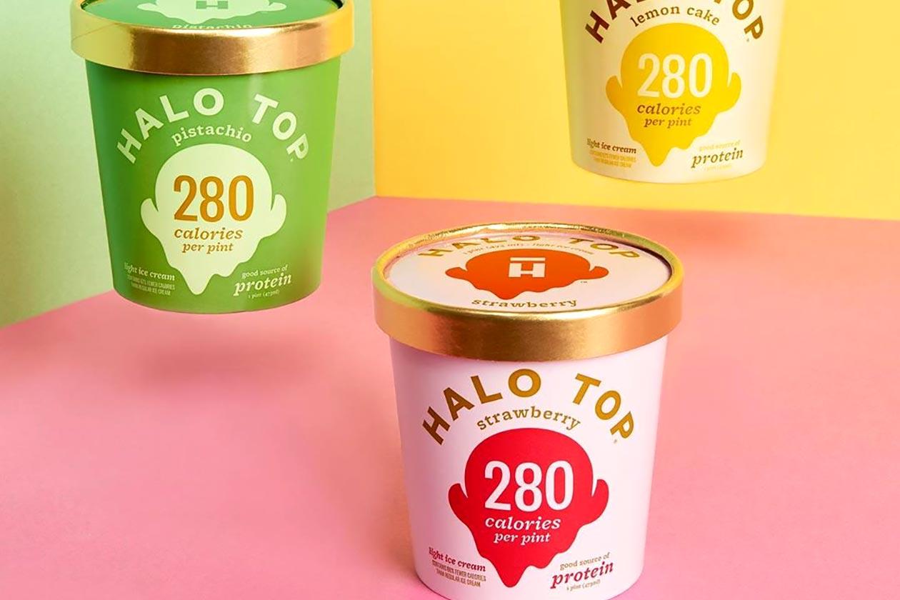 wells enterprises purchases halo top