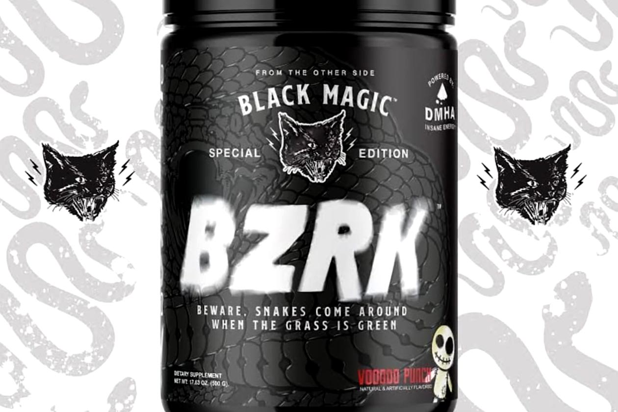 black magic announces halloween edition bzrk