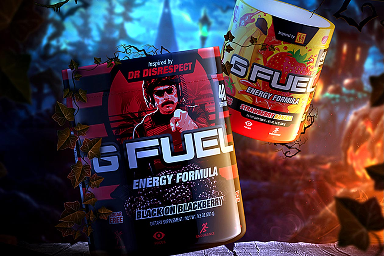 g fuel buy one get one sale