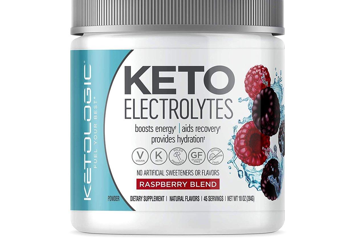 ketologic keto electrolytes