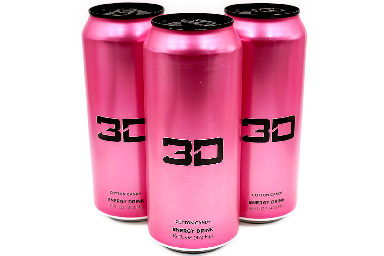 pink 3d energy review