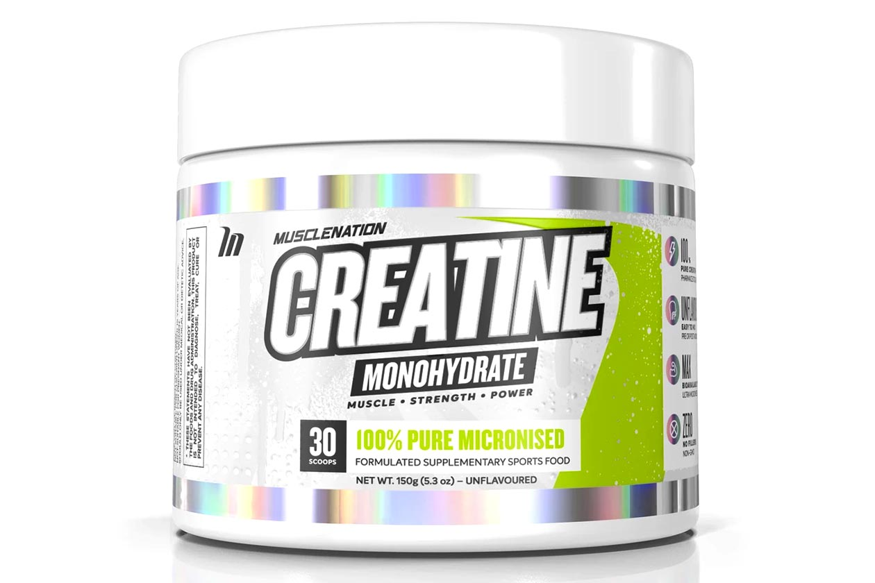 muscle nation creatine