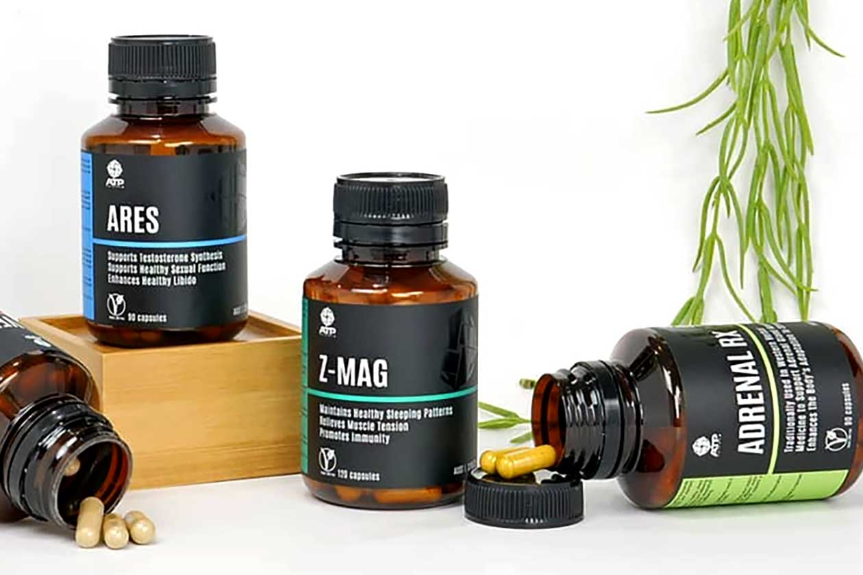 atp science discontinued supplements