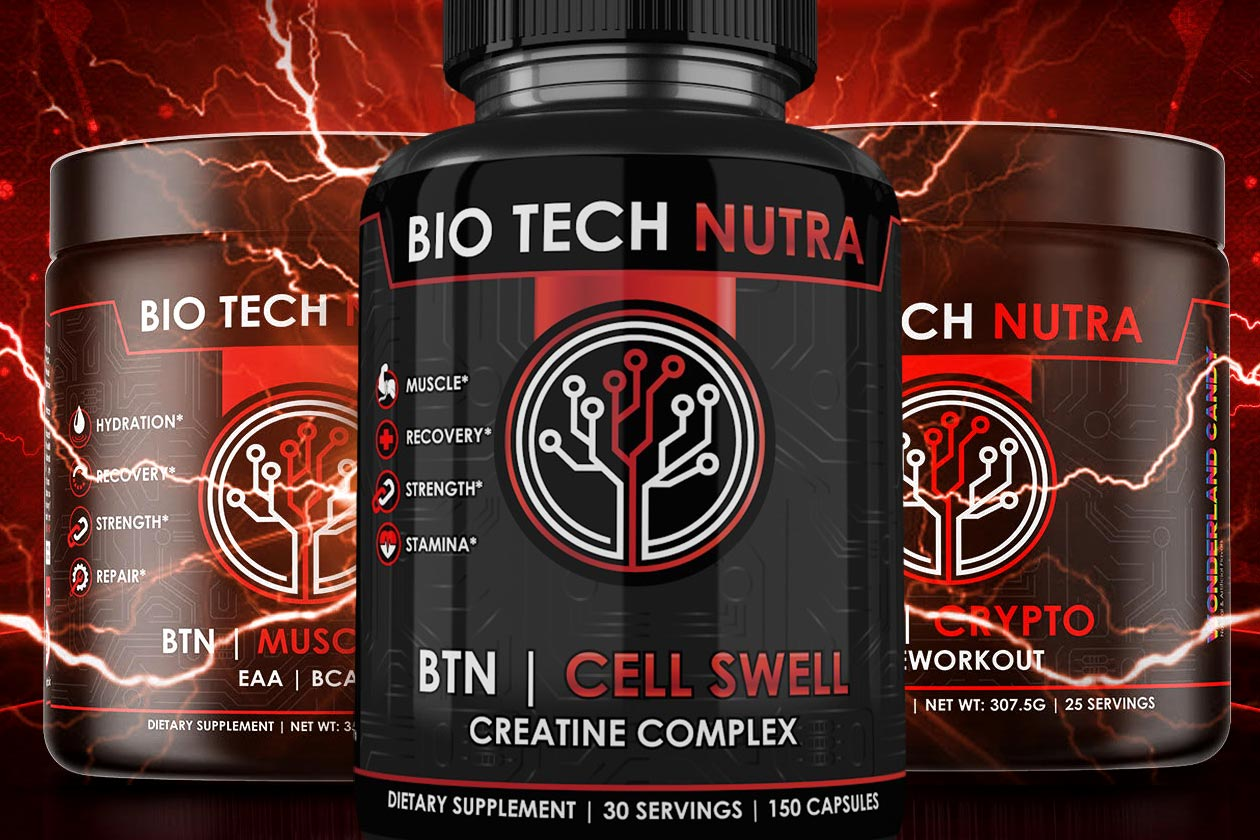 bio tech nutra cell swell