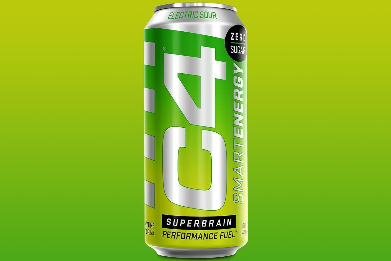c4 smart energy drink